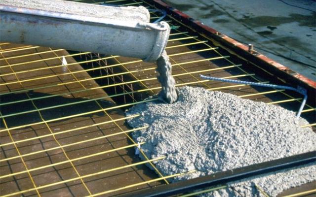 дубровка бетон